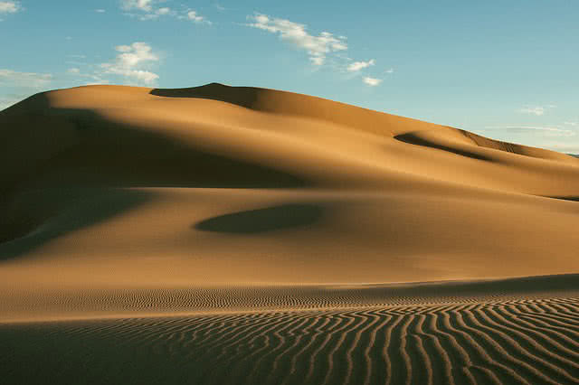 Most Mysterious And Unexplored Places On Earth The Mysterious - What is the largest desert in the world