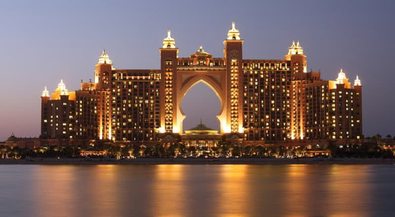 Ambassador Lagoon, The Palm, Dubai