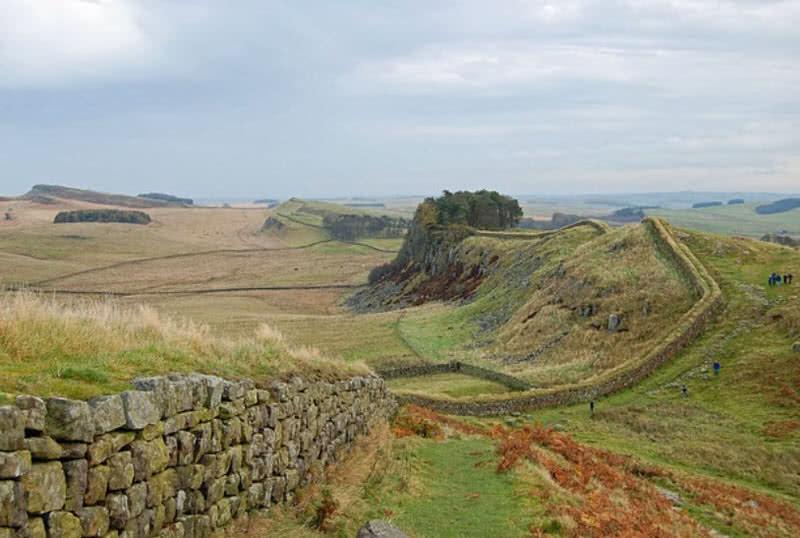 amazing ancient walls