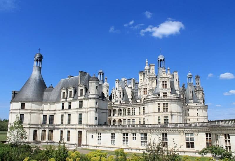amazing royal palaces