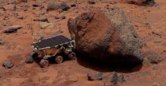 succesful mars missions