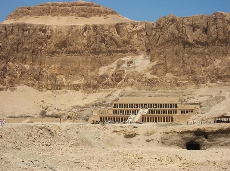 معبد از