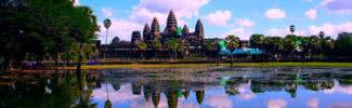 largest Hindu Temples