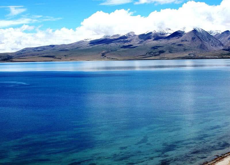 دریاچه مناساروار