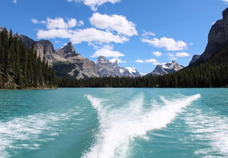 دریاچه مالینه